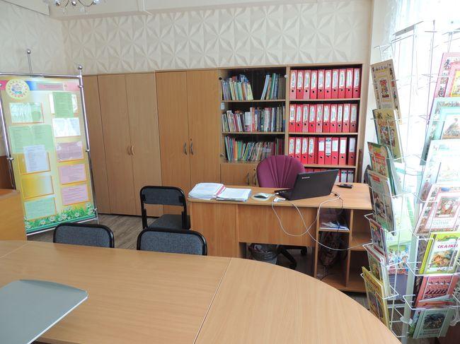 Картинки методический кабинет школы